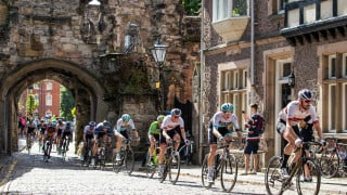 As it happened: HSBC UK | Grand Prix Series at the Leicester Castle Classic