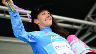 Dani Rowe announces retirement from professional cycling