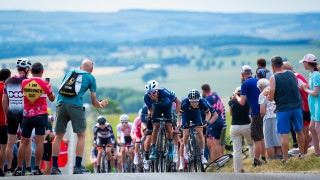 2019 HSBC UK | National Road Championships - Course maps