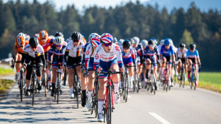Scottish riders on the Great Britian Cycling Team longlist for UCI Road World Championships