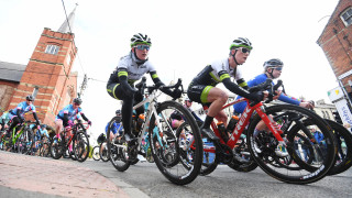 Women's National Road Series - Event Dates