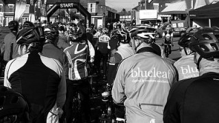Marlow Red Kite Ride Sportive 2012