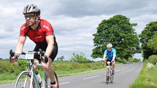 Still time to enter the SQ2SQ 2012 August Bank Holiday Sportive