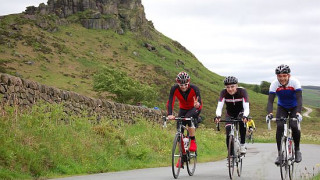 Report: Tour of the Roaches