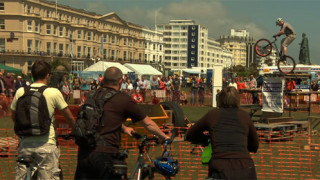 Eastbourne Cycling Festival Cyclosportive entries open