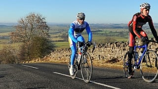 Survey: Summer sportives make for more winter riding