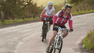 Women: Try your first cycling event