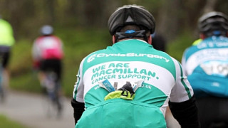 Macmillan Cancer Support partners Etape Cymru