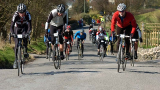 3000 riders expected for Cheshire Cat