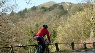 One month to go to Malvern Views Sportive