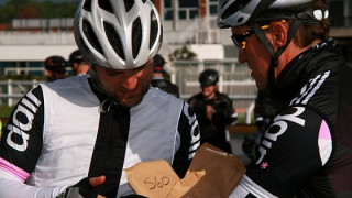 Wheel Heroes Sportive promises Stratford cycling festival