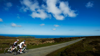 Tour of Pembrokeshire returns in 2013
