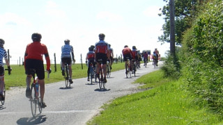 Report: Riders hail inaugural Boudicca Sportive 'a joy'