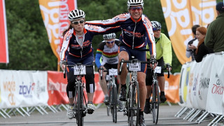 Improved Wiggle Dragon Ride 2012 is big hit with participants