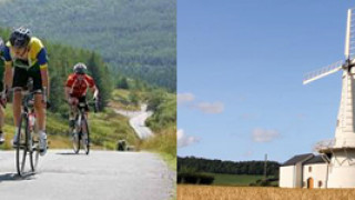 Last call for The Iron Mountain Sportive and The Tour of the Black Mountains