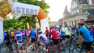 The Southern Sportive - a classic ride for September!