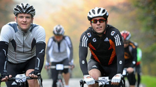 Finish the sportive season in style with Wiggle South Down 100
