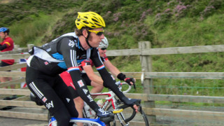 Sportive Blog - Ride with Brad