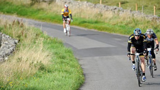Cheddar Cyclosportive ready for sell out event