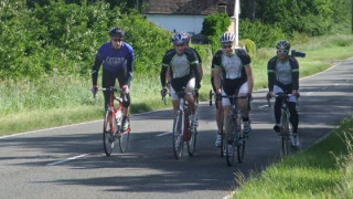 Last call for St Neots CC Autumn Breeze Sportive