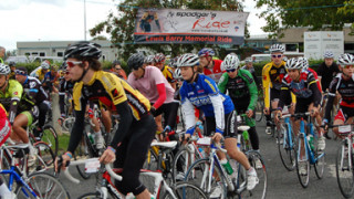 Spadger's Memorial Ride remembers Lewis Barry