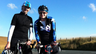 Sportive Blog: Denise's first sportive