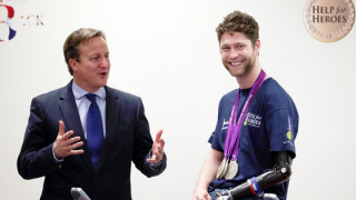 Prime Minister announces 2013 Hero Ride
