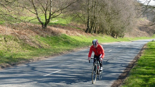 Malvern Views Sportive entries open on New Year's Day