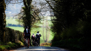 New on the calendar, the seven day Cornwall Coastal Classic
