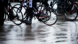 Sportive Blog - Lorna - Raindrops keep falling on my head