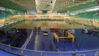 Sportive Bloggers visit National Cycling Centre