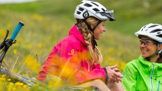 First British women's only mountain bike marathon event
