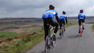 Beeston CC 2013 sportive lives up to a classic challenge