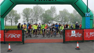 Tees Valley Riders Sportive