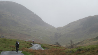 Recounting the Fred Whitton Challenge