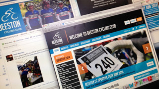 Sportive blog - Beeston CC - Marketing the event