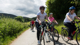 Breeze launches challenge rides following three years of success