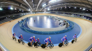 London 2012 Announces Test Events