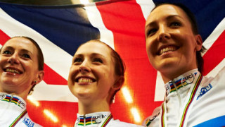 What's British Cycling Doing For Track?