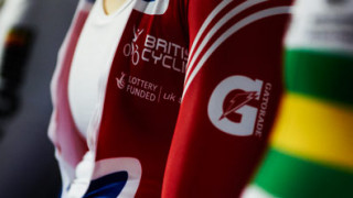 British Cycling announces squad for UCI Track World Cup Round 2
