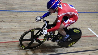 2012 UEC Track Cycling European Championships - Day 2 report