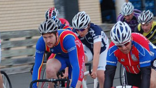 Adam Lewis continues domination at Wolverhampton Track League