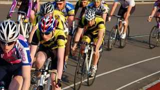 Season opens for Wolverhampton Track League