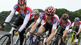 2012 Bournemouth Track League Launched