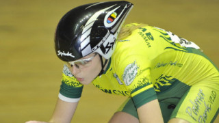 New dates for 2012 National Youth and Junior Track Championships