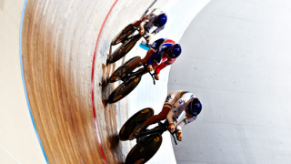 UCI Track World Cup – Cali – Day one