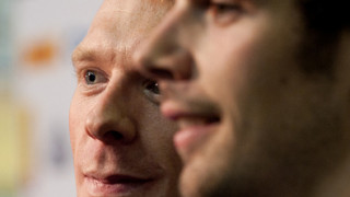Andy Tennant backs Ed Clancy to ride Olympic omnium