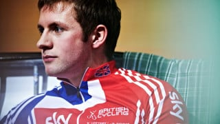 "Jason Kenny: ""I'm hoping for a miracle - Sir Chris always seems to be going quite well"""
