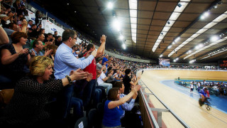 Preview: UCI Track World Championships 2012