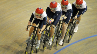 Great Britain women's team pursuit team fully anticipate that times will fall even further at the Games